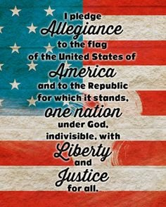 Patriotic Quotes for the 4th of July