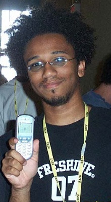 quotes authors american authors aaron mcgruder facts about aaron ...