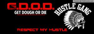 Hustle Gang Profile Facebook Covers