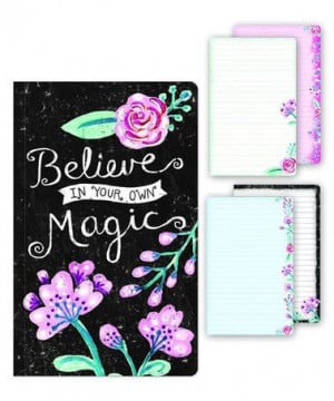 Another great find on #zulily! 'Believe In Your Own Magic' Small ...