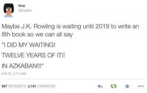 Search results for rowling