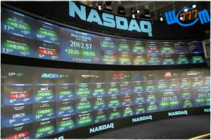 Conheça a NASDAQ