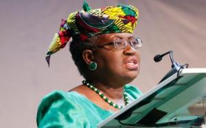 Ngozi Okonjo Iweala Picture REUTERS