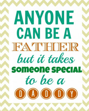 Father's Day Quotes - The Daily Quotes
