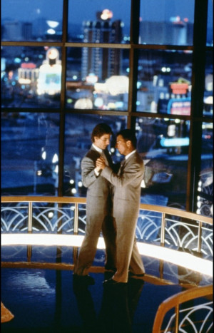 Rain Man - Dustin Hoffman - Tom Cruise Image 5 sur 27