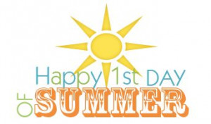 Official, Free Summer, Quotes Happy, 1St Day Of Summer Quotes, Summer ...
