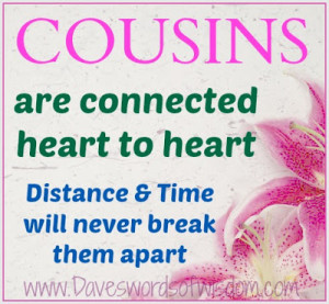best cousins quotes cousins are built in best best cousins quotes my ...