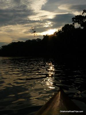 Canoe and Kayak Paddling Quotations