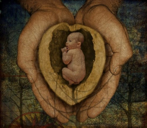 ... birth in which we give birth to ourselves. ~Robert Neelly Bellah