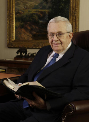 24 inspiring quotes from President Boyd K. Packer