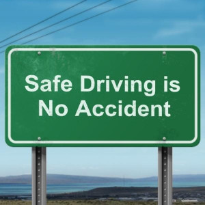 Quotes About Safe Driving