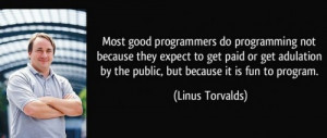 Top 10 Programming Quotes of All Time