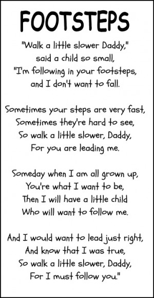 Dad Quotes And Sayings For