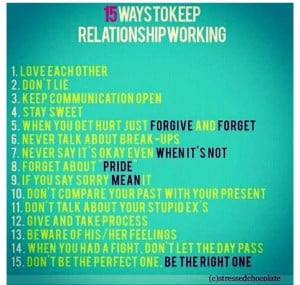 More dating tips! #dating #love #conversation via jupiterloop.com