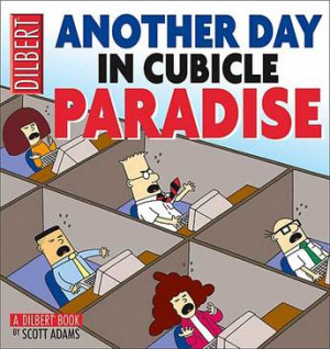 Home > Another Day in Cubicle Paradise
