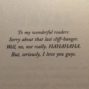 rick riordan book quote