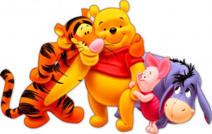 ... Pooh 1st birthday party is a great theme for your little one's