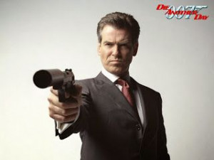 Chatter Busy: Pierce Brosnan Quotes