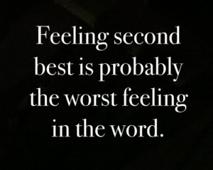 forgotten friendship quotes | ... than being ignored is the feeling of ...
