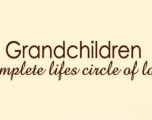 Quotes and Sayings About Grandparents