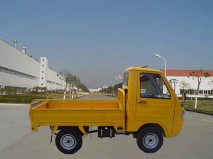 China Mini Truck