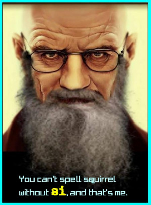 Enjoy funny insult quotes said by Si Robertson!