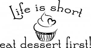 dessert quotes Price