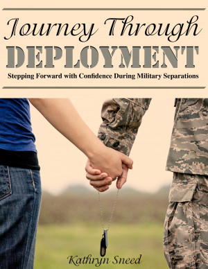 Military Wife Quotes About Deployment Journey through deployment