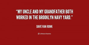 Aunt & Uncle Quotes And Sayings