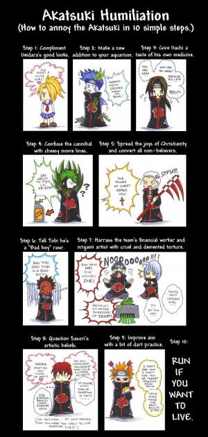 Re: Funny Naruto pics
