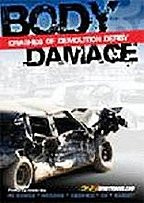 Demolition Derby Quotes and Sayings