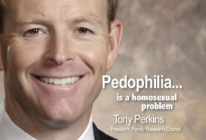PROTEST: Visalia Action Against Tony Perkins Monday Morning!