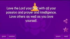 Buddha Quotes Plus Screenshot 3