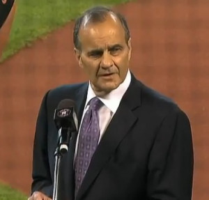 Joe Torre Pictures
