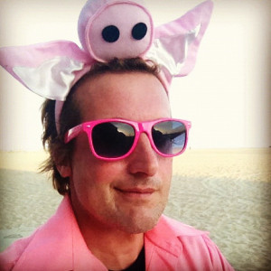 Tre' Cool Instagram photos
