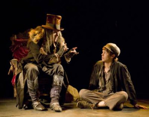 oliver musical the other actors in oliver the cast of oliver the new ...