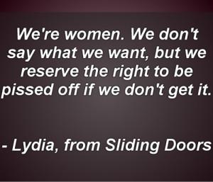 quotes, women