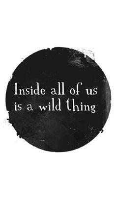 want to bring her wild side out more wild heart wild things heart ...