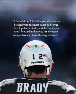 Tom Brady | New England Patriots