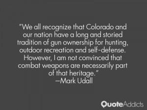 Mark Udall