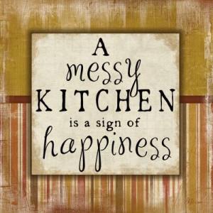 cute kitchen sayings