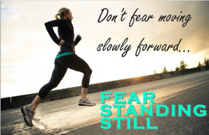 Motivating, Funny Quotes for Runners