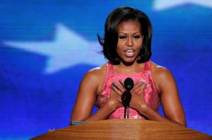 The 10 Most Inspiring Quotes From Michelle Obama's DNC Speech