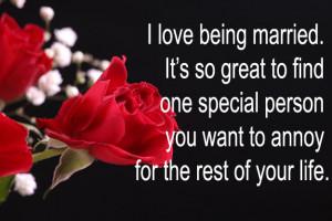 For us poor married bastids