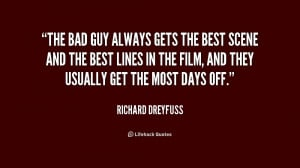 bad guys quote 2