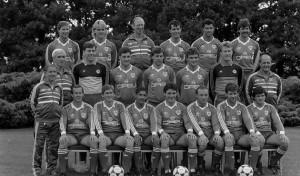 Jack Charlton - 25 years on