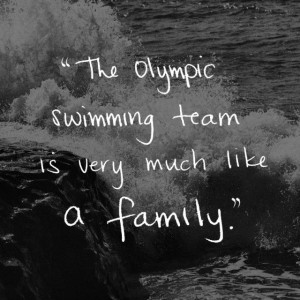 Natalie Coughlin Quote.
