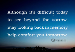 sympathy quotes messages
