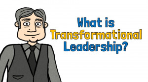 What is Transformational Leadership? video download