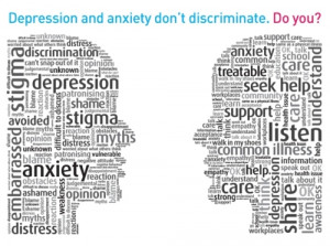 Quotes About Mental Illness Stigma Mental health stigma quotes